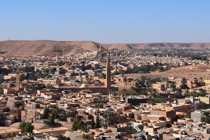 Ghardaia & Tamanrasset Combo Package By Algeriatours16, Argel, ARGELIA