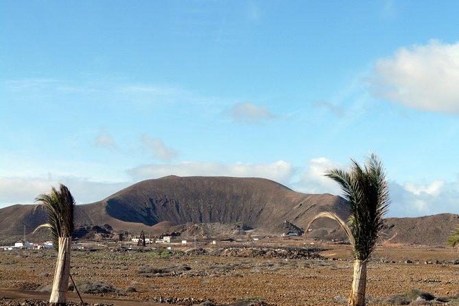 Fuerteventura North on a 4WD from Lanzarote, La Palma, ESPAÑA