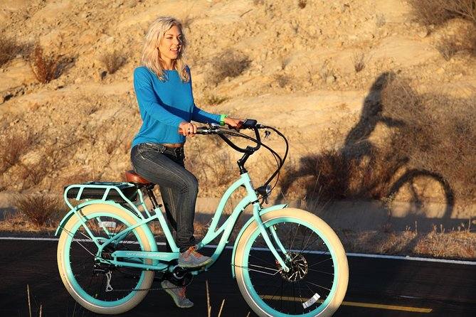 Solana Beach Premium Electric Bike Rental, Carlsbad, CA, UNITED STATES