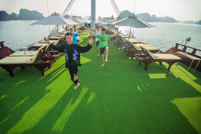 Crucero Leyenda del Dragón de 2 días por la bahía de Halong desde Hanói, Hanoi, VIETNAM
