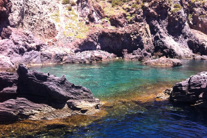 MÁS FOTOS, Island Vulcano - private tour