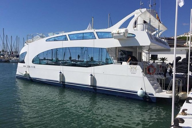 Luxury Catamaran Cruise: Southwest Gran Canaria tour, only adults, Gran Canaria, Spain