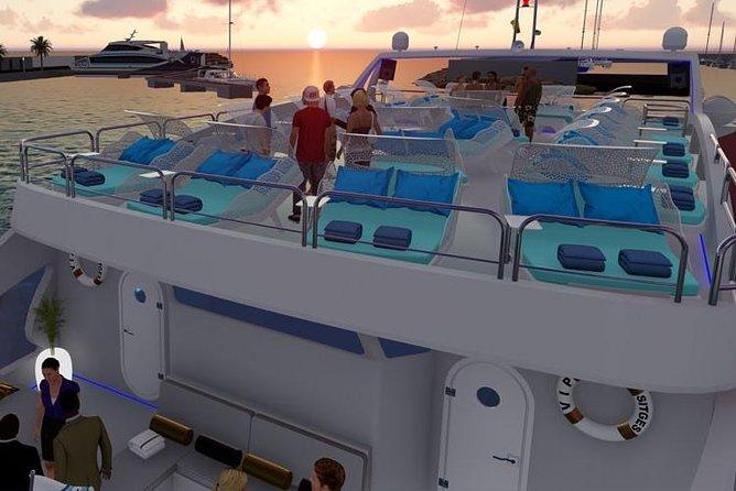 Luxury Catamaran Cruise: Southwest Gran Canaria tour, only adults, Gran Canaria, Espanha