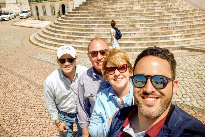 Looking to discover Portugal in a different way, without stress and with all your day planed? Look no more. We do private tours around this lovely region of Portugal (we are locals) from Coimbra up to Batalha, Fátima, Tomar Alcobaça and more, and we will be with you all day.<br><br>All our tours can be customised. Just drop us a message and we can plan our day together.<br><br>We will make your day special and unique with this tour starting and ending in Coimbra.
