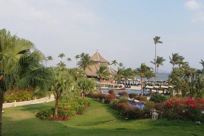 Transfer to Riu Playa Blanca Rio Hato, Ciudad de Panama, PANAMA