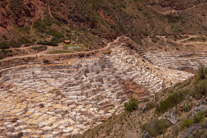 Day Tour to Maras, Moray and Salt Flats from Cusco, Cusco, PERU