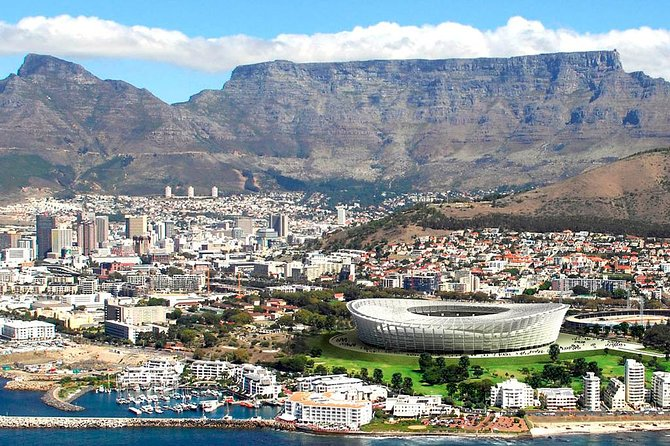Private Tour for individual traveler or small groups with maximum 4.<br><br>A tour where you see the best of Cape Town in one day. Especially if you have limited time the specialist guide will design an itinerary on the spot to meet all or most of your expectations.<br><br>Social distance a main priority.<br><br>Crowds will be avoided.<br><br>Your specialist guide will brief you on all the highlights Cape Town has to offer before the tour commences.<br><br>Utmost flexibility- Any feasible special request will be accommodated - pre-tour discussion of the itinerary15 minutes before the tour commences.. <br><br>Should they wish to do hiking at Cape of Good Hope or swimming with the penguins or even Paragliding from Signal Hill, an additional day can be booked on the spot to accommodate you..<br><br>Advice on what to do in and around Cape Town and other regions.Any feasible request will be entertained.<br><br>.PIckup 09h00 or can be requested by clients and drop off will be at around 17h00/18h00<br>