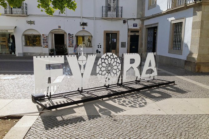 Tour Privada Évora-monsaraz Portugal Desconhecido, Cascais, PORTUGAL