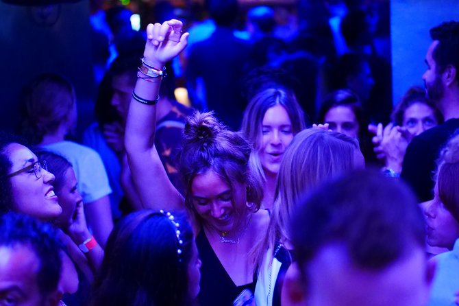 Get together with a group of like-minded people and go out for a night of drinking and dancing in multiple pubs or bars in a night. You will walk to each venue. This tour is always great fun and an awesome way to meet new people from all over the world!