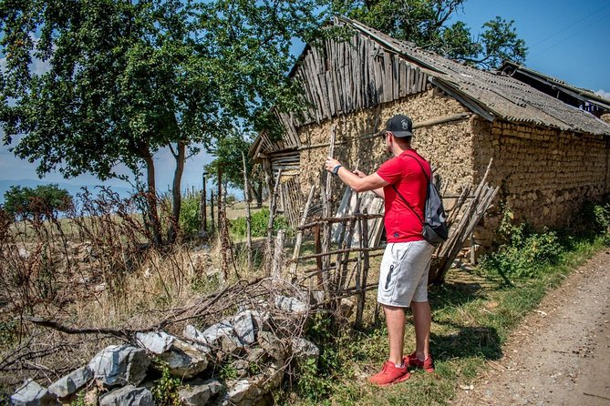 A picturesque trail leading to panoramic spots with a rare opportunity to see some of the rich flora and fauna of the Galicica Mountain. The visit of two forgotten villages, which tell their own story, will send you back in time.