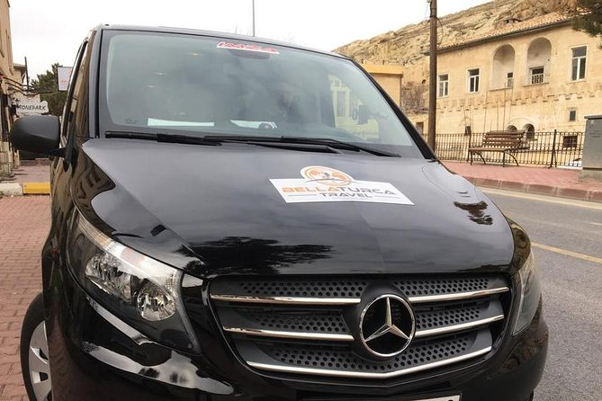 We will transfer you to your hotel quickly and securely from Kayseri Airport.We serve you with our new and modern air-conditioned vehicles. With this service you will not waste your precious time and you can enjoy Cappadocia.