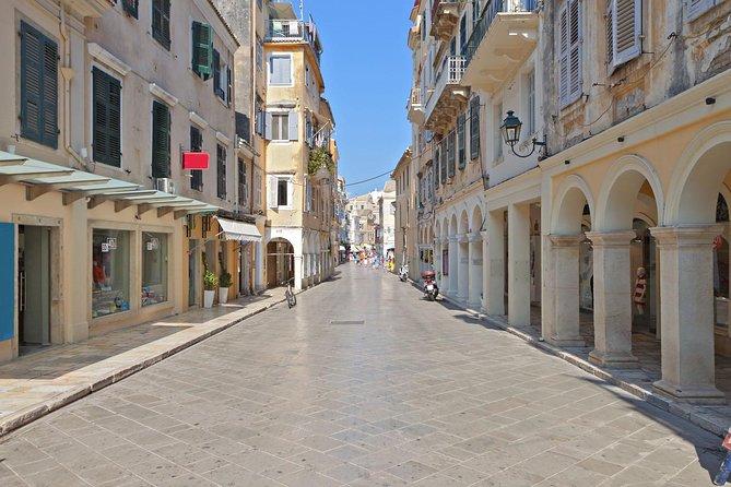 Half Day Corfu Private Tour, Corfu, Grécia