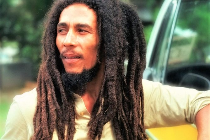 Day Trip to Bob Marley's Nine Mile from Montego Bay Hotels, Montego Bay, JAMAICA