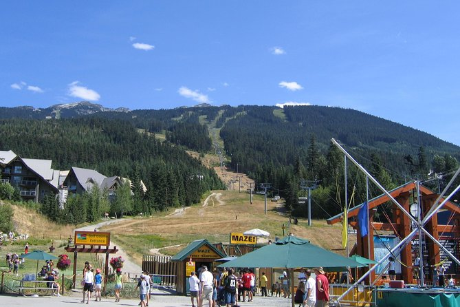 Private Transfer, Whistler, BC to Vancouver Intl. Airport, VIP, Sedan, Whistler, CANADA