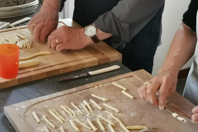 Tutto Pasta! Hands-On Cooking Experience in Tropea, Tropea, ITALIA