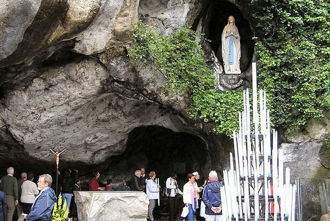Lourdes 3 day Pilgrimage private Tour, Lourdes, FRANCIA