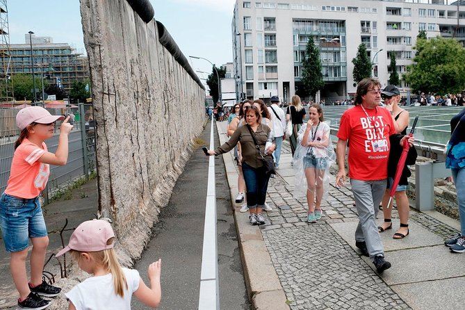 Storyline of Berlin Walking Tour by Lonely Planet Experiences, Berlim, Alemanha