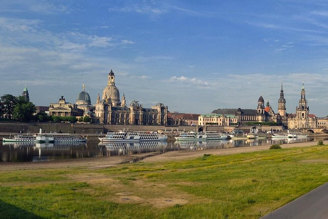 Dresden private tour with castle visit, Dresden, ALEMANIA