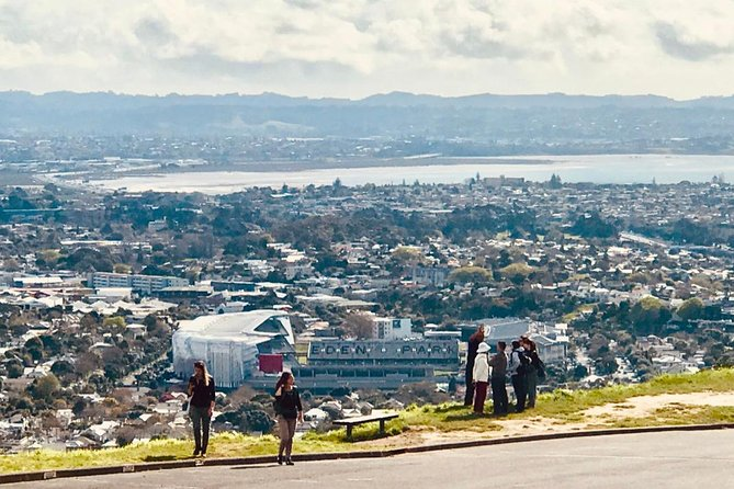 Auckland Express Tour (3 hour)- A personalised introduction, Auckland, New Zealand