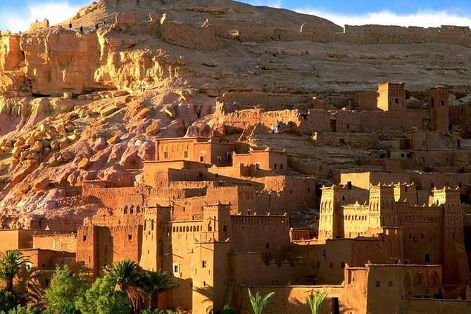 Atlas Mountains and Three Valleys & Waterfalls - Camel ride Day Trip Marrakech, Marrakech, cidade de Marrocos, MARROCOS