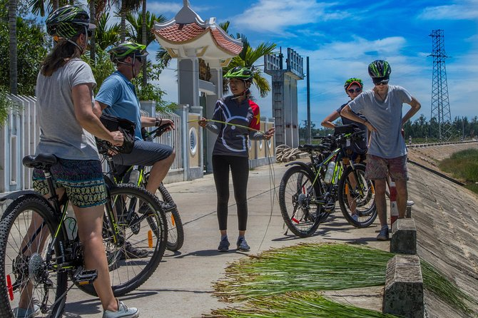 Half-Day Bike Tour in the Hoi An Countryside, Hoi An, VIETNAM