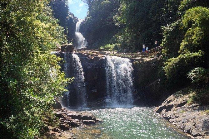 Waterfall Trekking at Knuckles Mountain, Colombo, Sri Lanka