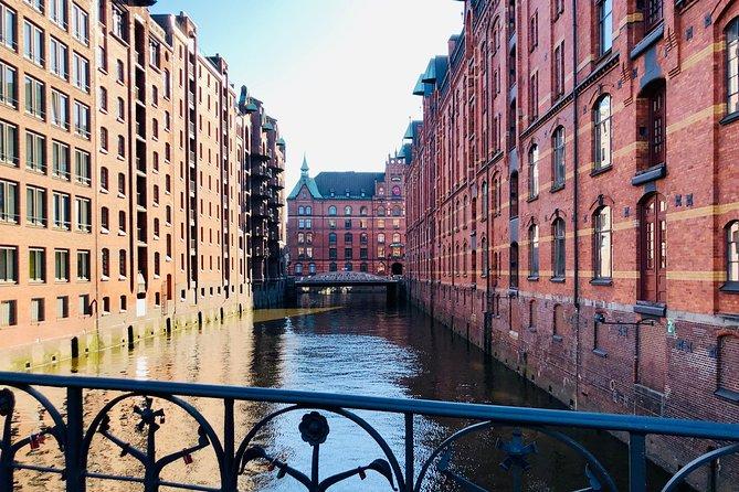Hamburg 2-Hour UNESCO World Heritage Sites Walking Tour, Hamburgo, ALEMANIA