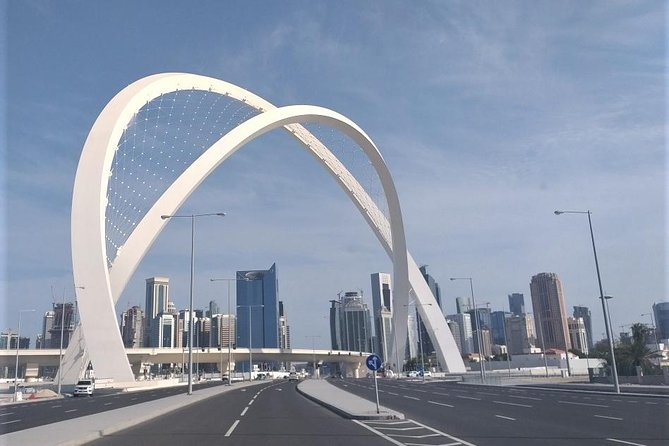 If you would like to see all the major attraction in Doha City and don't miss anything, this is the best and the only choice.