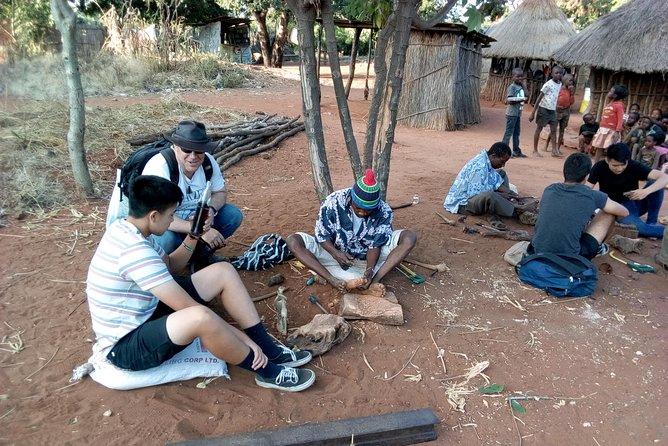 MÁS FOTOS, Mukuni Village Day Tours