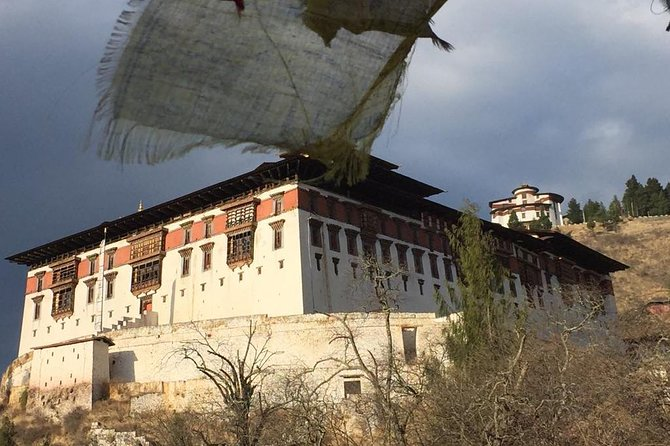 3 day tour mainly customized for the people who don't have time to stay longer period in their journey but they love to visit the country. This customized tour that we offer covers the destinations like Paro and Thimphu only.