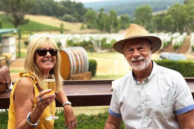 Cider, Wine & Cheese in the Perth Hills - Half-Day Premium Small Group Tour, Perth, AUSTRALIA