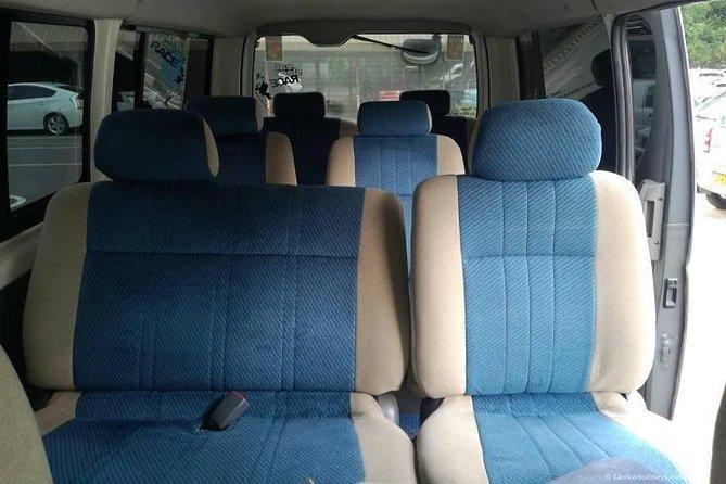 Taxi to Ella from Pasikuda : Private tour, Batticaloa, Sri Lanka