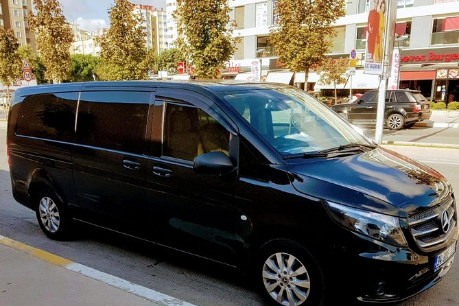 Dalaman Private Airport Cab to Fethiye Area Or Departure Cab, Fethiye, TURQUIA
