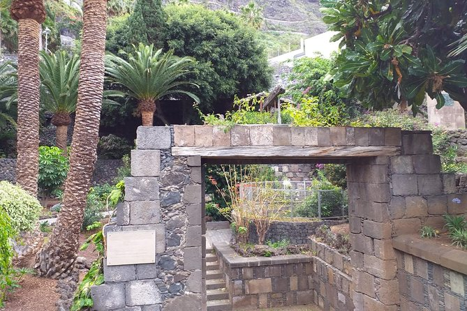Round The Island Trip Without Teide, Tenerife, Espanha