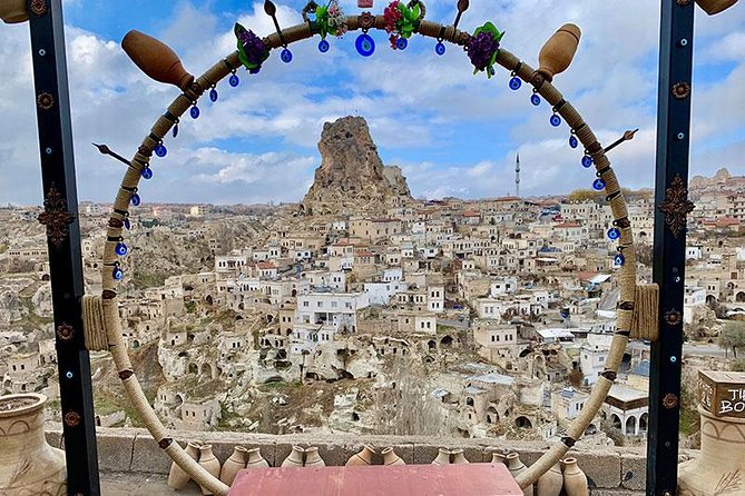Day Trip to Cappadocia from Istanbul by Plane, Estambul, TURQUIA