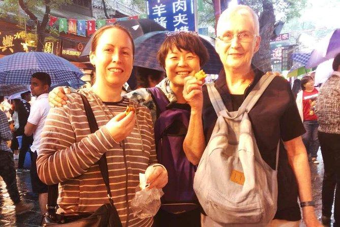 Xi'an Most Popular Day Tour, Sian, CHINA