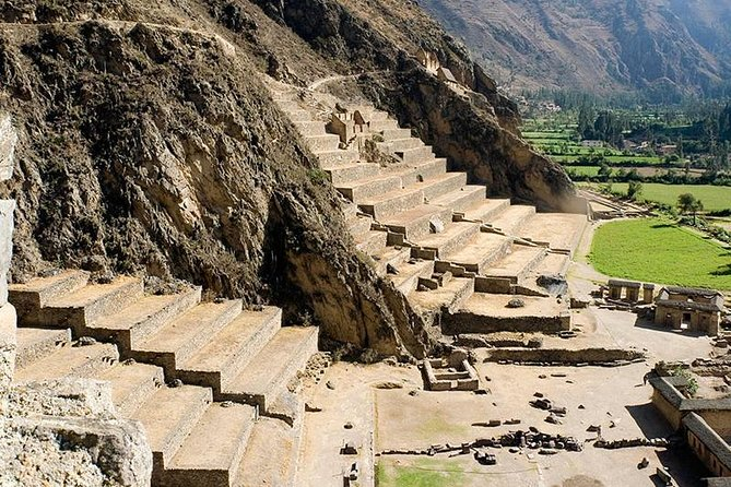 Full-Day Excursion to Sacred Valley, Pisac and Ollantaytambo from Cusco, Cusco, PERU