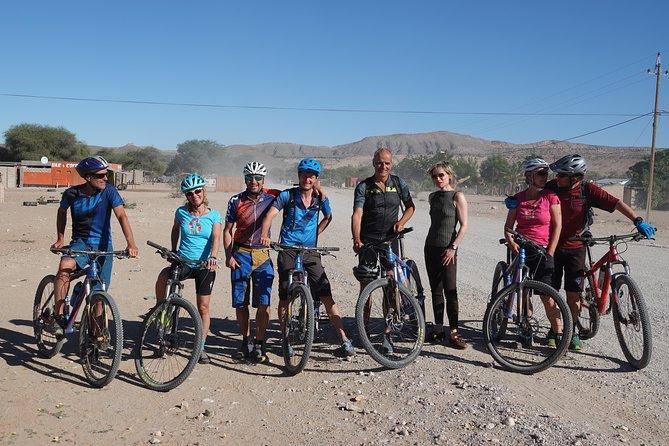 Moon Land Vally and Welwitschia Plains Namib Desert Swakopmund, Swakopmund, NAMIBIA