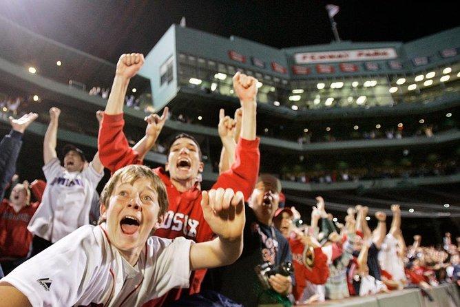 Go Boston Card, Boston, MA, ESTADOS UNIDOS