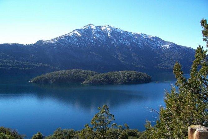 Cruce de los Lagos Andinos desde Bariloche a Puerto Varas, Bariloche, ARGENTINA