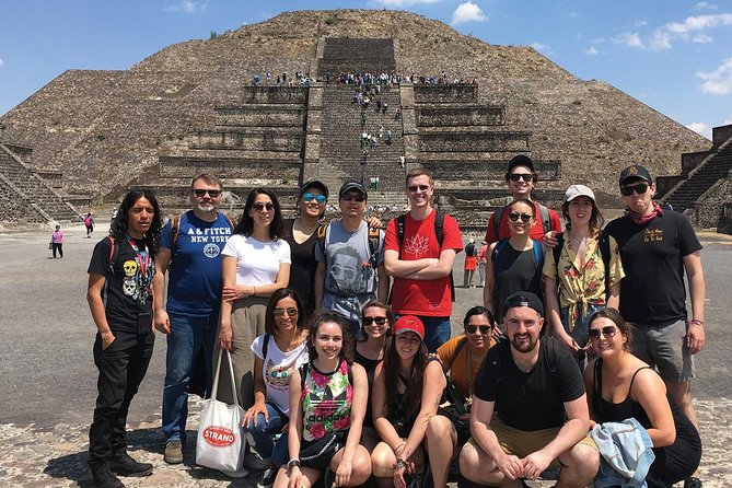 Teotihuacan Morning Tour with a Private Archeologist and Tequila tasting, Ciudad de Mexico, Mexico