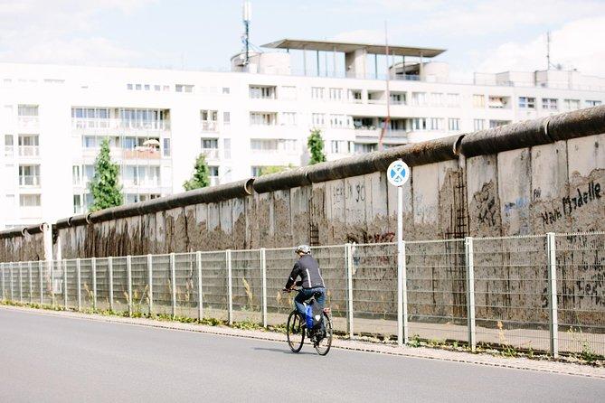 Berlin Bike Tour, Berlin, GERMANY