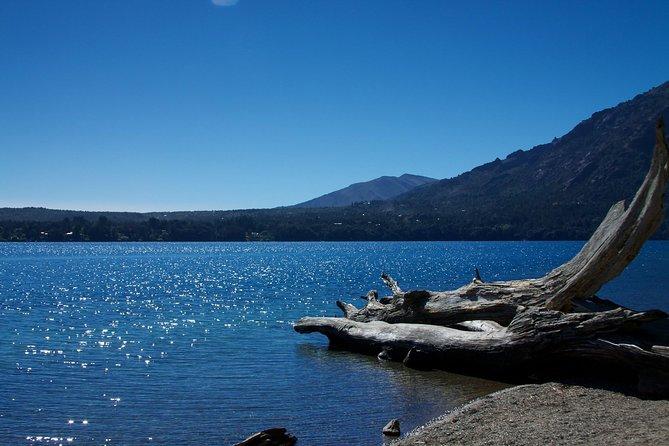 Lake Moreno or Lake Gutiérrez Kayak Tour from Bariloche, Bariloche, ARGENTINA