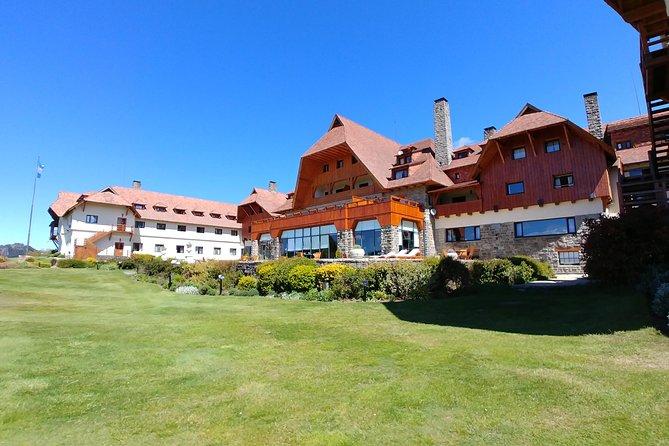 Llao Llao Trekking Tour with Tranfer from Bariloche, Bariloche, ARGENTINA