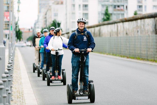 Berlin Small-Group Segway Tour, Berlim, Alemanha