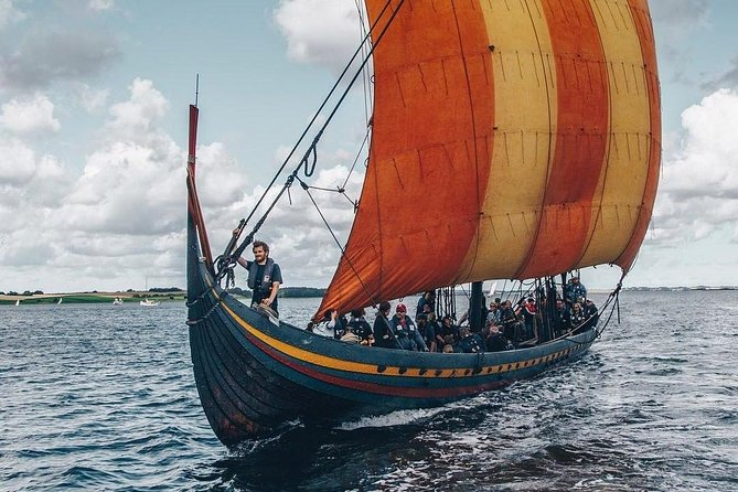 Private Tour to Vikings City Roskilde from Copenhagen, Copenhague, DINAMARCA