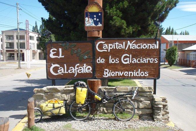 El Calafate City Sightseeing Tour Including Walichu Caves, El Calafate, ARGENTINA