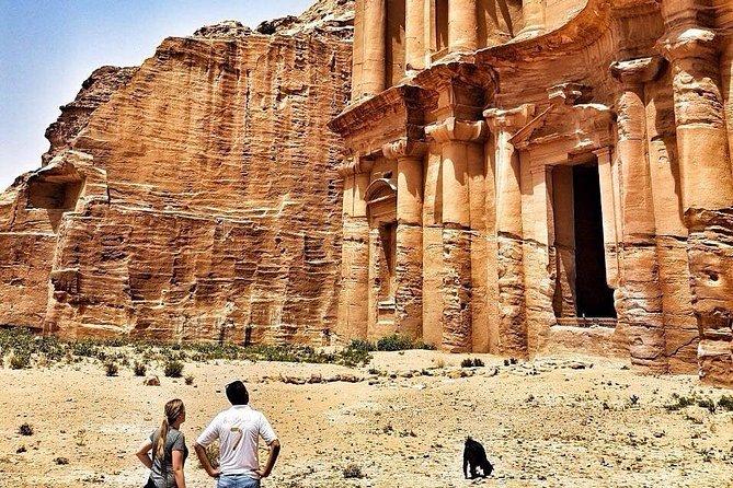 7 days trip around Jordan, Aman, Jordan
