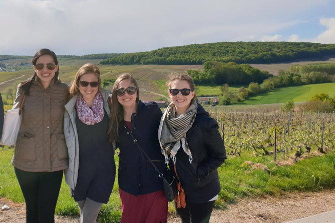 Private day tour in Champagne, Reims, FRANCIA