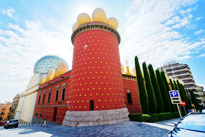 MÁS FOTOS, Private Dalí Museum and Tour from Barcelona